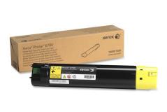 טונר צהוב מקורי XEROX 106R01509