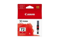 ראש דיו מקורי קנון אדום CANON PGI-72R
