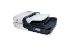 סורק HP Scanjet N6350