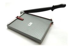 גיליוטינה סכין A4  - בסיס פלסטיק - דגם PT02