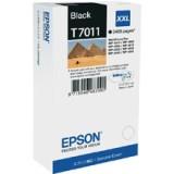 ראשי דיו שחור מקורי EPSON T7011
