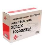 טונר שחור תואם XEROX 106R02312
