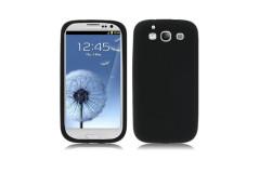 מגן סליקון עבור Samsung Galaxy S III / i9300