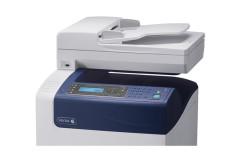 מדפסת לייזר צבעונית Xerox WorkCentre 6505VN
