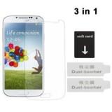 שומך מסך עבור Samsung Galaxy S IV / i9500