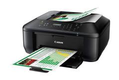 מדפסת משולבת Canon PIXMA MX475