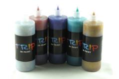 צבע טוליפ/טריפ  נוצץ- 118 מ``ל