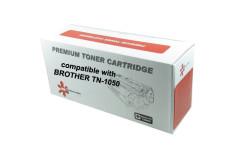 טונר שחור תואם BROTHER TN-1050
