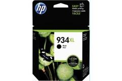 ראש דיו שחור מקורי C2P23AE HP 934XL