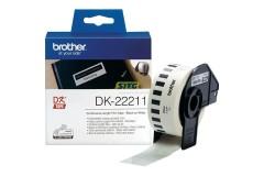 מדבקות נייר ואביזרים לסידרת ברדר - DK22211