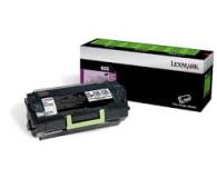 טונר לקסמרק מקורי  60F5X00 Lexmark 605X
