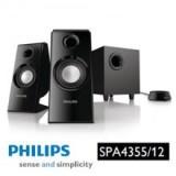 רמקולים למחשב 30W Philips SPA4355 + שלט