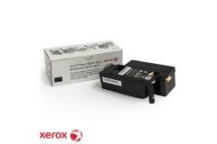 טונר שחור מקורי XEROX 106R02763