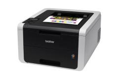מדפסת לייזר צבעונית Brother HL-3170CDW