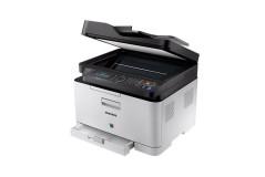 מדפסת משולבת לייזר SAMSUNG C480FW