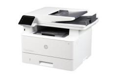 מדפסת משולבת לייזר HP LaserJet Pro M426FDN F6W14A