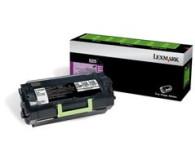 טונר לקסמרק מקורי  52D5H00 Lexmark 525H