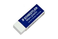מחק שרטוט שטדלר -  STAEDTLER  Mars plastic 526-50