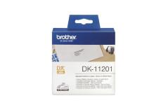 מדבקות נייר ואביזרים לסידרת ברדר   DK-11201
