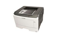 מדפסת לייזר Lexmark MS310dn כולל דופלקס