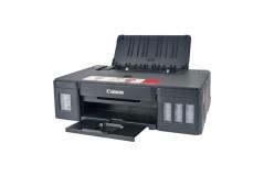 מדפסת הזרקת דיו Canon PIXMA G1400