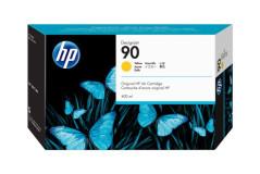 דיו מדפסת  צהוב HP C5065A