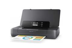 מדפסת ניידת  HP Officejet 202 N4K99C
