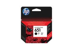 ראש דיו שחור מקורי (HP C2P10A  (651