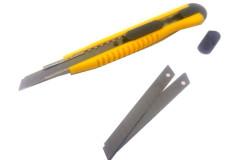 סכין יפני צר מסילת מתכת PK01