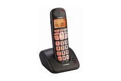 טלפון דקורטיבי  L100 Hyundai לכבדי שמיעה
