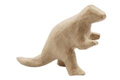 דינוזאור עבודת יד , גובה 10.5-12.5 ס``מ - דגם 2