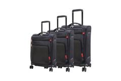 סט מזוודות קלות קופנהגן 4205-72