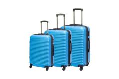סט מזוודות תל אביב 2360-72
