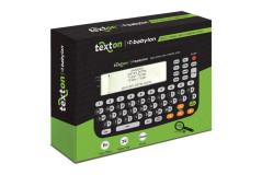 מילון אלקטרוני תוצרת חברת בבילון -9222