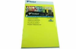 10 דף מעורב- מוטבע קווים צבעים כהים גודל A4 משקל 220 גרם 13225