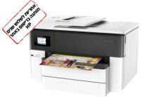מדפסת HP Officejet 7740 G5J38A