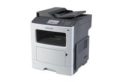 מדפסת משולבת לייזר Lexmark MX417DE