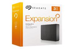 כונן קשיח חיצוני Seagate Expansion Desktop STEB3000200 3TB
