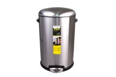פח רטרו דגם ROSLEY מוברש - 20 ליטר