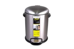 פח רטרו דגם ROSLEY מוברש - 5 ליטר