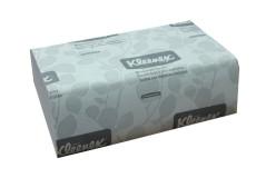מגבות נייר צץ רץ 3 קיפולים AIRFLEX* KLEENEX® מק``ט 18904