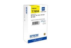 ראש דיו צהוב מקורי Epson T7894