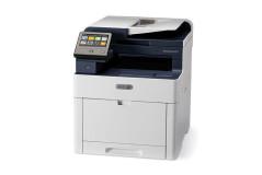 מדפסת לייזר צבעונית משולבת Xerox WorkCentre 6515DN