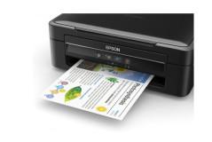 מדפסת הזרקת דיו Epson L382 אפסון