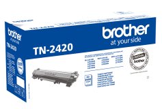 טונר מקורי BROTHER TN-2420