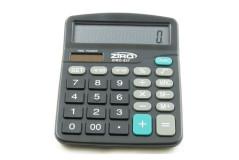 מחשבון שולחני BT837-12