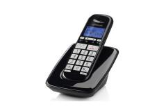 טלפון אלחוטי דיגיטלי Motorola S3001