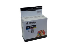 ראש דיו צבעוני תואם CANON CL-546XL