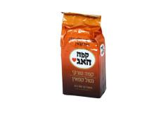 קפה טורקי עלית האג 200 גרם נטול קופאין ואקום- בשקית