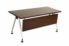 שולחן משרדי לצוות דגם PRAGON 140X70